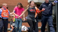 Acts of mass violence: Preparing immediate responders (the public) with education, training