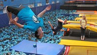 Study: Trampoline parks tied to jump in emergency room visits