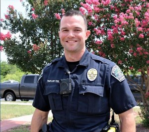 Andy Traylor is the first Austin officer to be killed in the line of duty since September 2016.