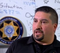 Former Utah CO goes 'above and beyond' as parole agent
