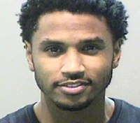 Singer Trey Songz charged with assaulting cop after concert outburst