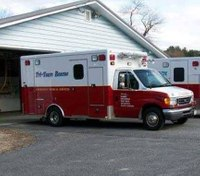 "Maine officials say state's EMS system is ""in crisis"""