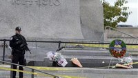 Canadians seek to understand Parliament shooting