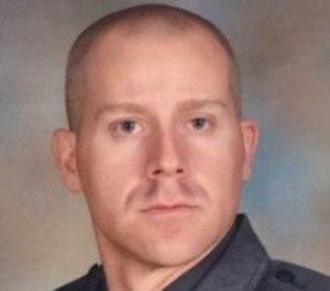 Trooper Joseph Gallagher.