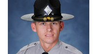 NC trooper shot in face during trafficstop, 3 suspects arrested