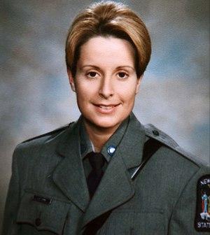 Trooper Jennifer M. Czarnecki.