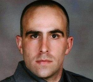 Trooper Joel R. Davis (Photo/ New York State Police)