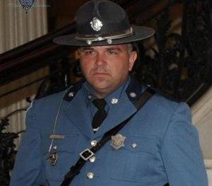 Thomas Clardy. (Massachusetts State Police Image)