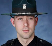 Ind. trooper dies in crash while headed to help colleague