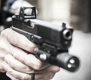 Even if only a split second is saved during a use of authorized deadly force, any piece of equipment that enables LEOs to engage armed subjects with more confidence and precision is worth using.