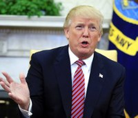 President Trump addresses nation on deadly mass shooting