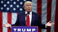 Disputing Trump claim, officials say campaign agreed to 1K-person cap for rally