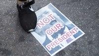 Anti-Trump protests continue in NY, LA, Philly