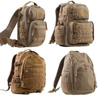 TRU-SPEC introduces expanded line of backpacks at SHOT Show 2015