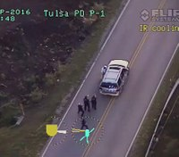 Attorney: Man ignored Okla. officer's commands before shooting