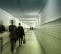 Tunnel vision and chronic stress: How to manage your physiological responses