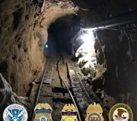 Nearly $30M worth of drugs seized from cross-border tunnel discovered in San Diego