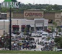 Memo: Violence long simmered between rival Texas biker gangs