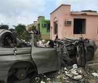 14 killed as twister hits US-Mexico border
