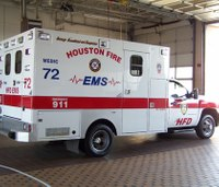 Officials: Houston ambulance fleet in 'deplorable' condition