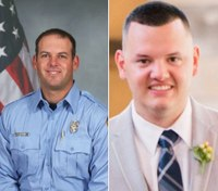 LODD: Texas fire Lt.-paramedic, police officer killed, 1 FF-paramedic injured at icy wreck scene