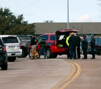 3 dead, including suspect, after Texas church shooting