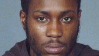 Handcuffed fugitive escapes back seat of NY police car