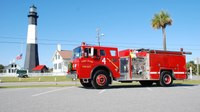 Without a fire chief, Ga. city proposes a temporary shift in leadership