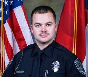 Officer Tyler Herndon.