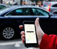 Uber adds direct 911 button to its app