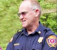Maine community commemorates 1st anniversary of blast that killed fire captain