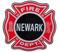 Newark FFs rescue trapped residents in apartment blaze