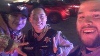 The Up-Beat: Mother-daughter cop duo gives back, LEO busts moves & other good police news