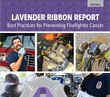 IAFC, NVFC release update to Lavender Ribbon Report on occupational cancer risks