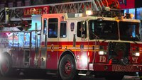 Union poll finds more than half of FDNY FFs say they won't get COVID-19 vaccine