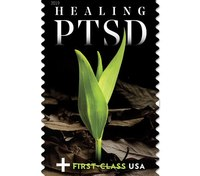 PTSD awareness stamp unveiled by USPS
