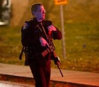 Utah university manhunt after student killed in carjacking