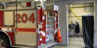 Chief's plan under fire to train medics as firefighters