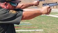 Border patrol officer wins 10th consecutive NRA championship award