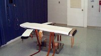Virginia, with 2nd-most executions, outlaws death penalty