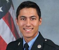 Va. firefighter dies in crash on way to work