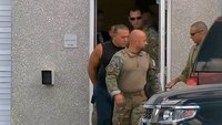 DNA, fingerprint match helped lead FBI to mail bomb suspect