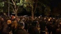 Fatal OIS sparks protests, unrest in Wash. city