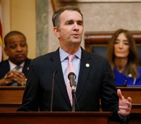 Va. governor declares state of emergency ahead of gun rally