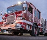 Wash. fire dept. reviews efforts to address gender bias