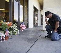 Video: Vegas cop killer decried government on YouTube