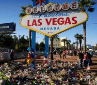 Hotel worker warned of shooter before Las Vegas massacre