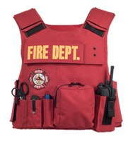 Armor Express expands fire, EMS body armor