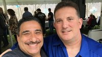 The unlikely bond forged on 9/11 between MTA driver and NYPD sergeant