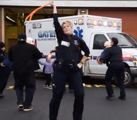 3 EMS agencies submit videos for NAEMSP CPR challenge